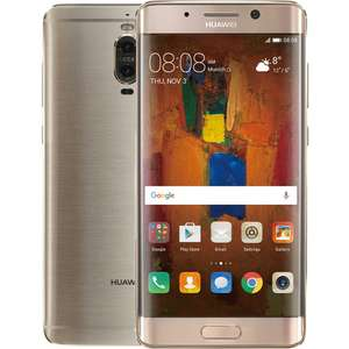 "Smartphone 5.5"" Huawei Mate 9 Pro Dual SIM (4G) - Or"