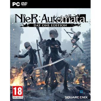Jeu NieR : Automata sur PC - Edition Day One