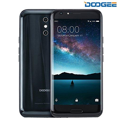 "Smartphone 5.5"" Doogee K3 BL5000 4G - Caméras 13MP+8MP, 4Go RAM, 64Go, MT6750T Octa Core (Vendeur tiers)"