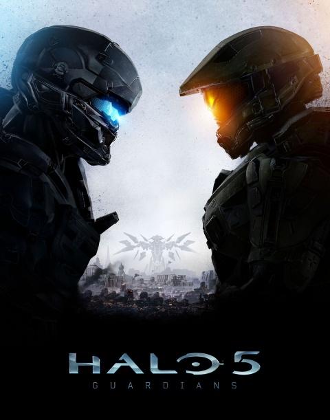 Sélection de jeux vidéo soldés - Ex : Halo 5 à 12€, ReCore à 10€