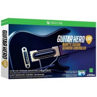 Guitare pour Guitare Hero Live