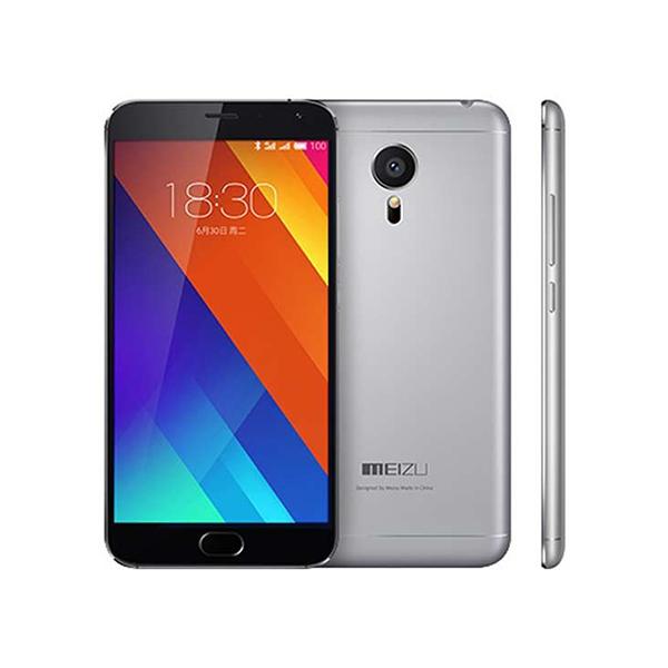"Smartphone 5.5"" Meizu MX6 - 32 Go"