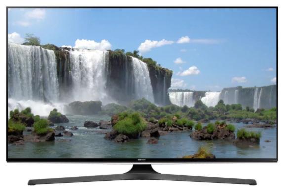 "TV 55""  Samsung UE55J6240 - Full HD - Smart TV"