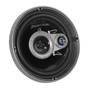 Haut-Parleur OXYGEN SPIRAL 3.250 - 3 voies coaxiales - 250 mm - Puissance 200 watts