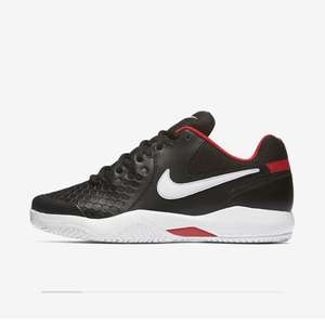 Chaussures NikeCourt Air Zoom Resistance a 34,97 euros