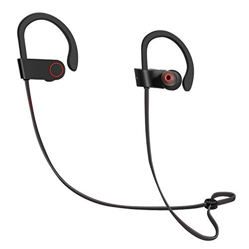 Ecouteurs / Oreillettes Bluetooth 4.1 Sans fil Sport ICONNTECHS I - (Vendeur Tiers)