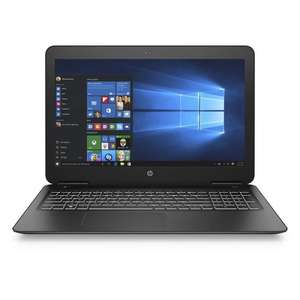 "PC Portable 15.6"" HP Pavilion 15bc313nf - 8Go RAM, Core i5-7200U, Geforce GTX 950M, 1To HDD + 128Go SSD"
