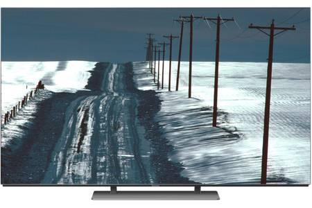 """TV 65"""" OLED Panasonic TX-65EZ950E - 4k HDR + 380€ de bons d'achat"""