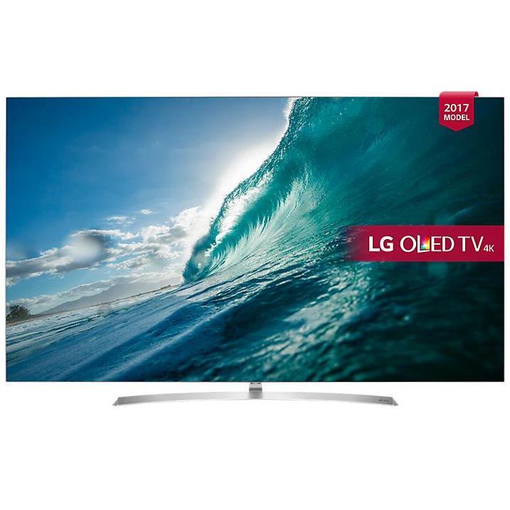 "TV 65"" LG - OLED 4K 164 cm OLED65B7V"