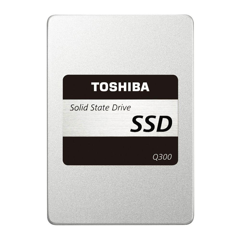 SSD Toshiba Q300 - 960 Go (TLC)