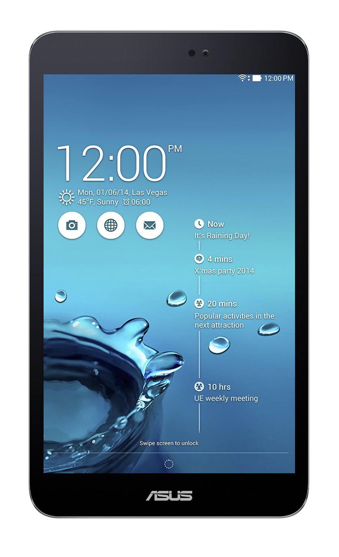 """Tablette 8"""" Asus MeMO Pad 8 ME581CL 16 Go 4G"""