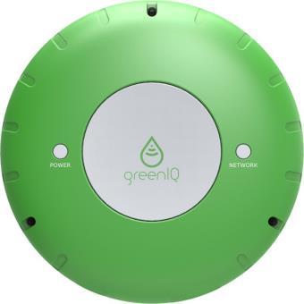 Controleur electrovane jardin WIFI Green IQ (Vendeur tiers)