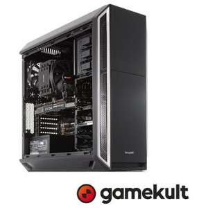 PC Gamer Materiel.net Gordon I5 7600K/16GO/1070/SSD525/HDD1TO