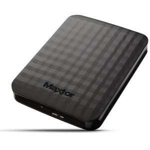 "Disque dur externe 2.5"" Maxtor M3 - 1 To (vendeur tiers)"