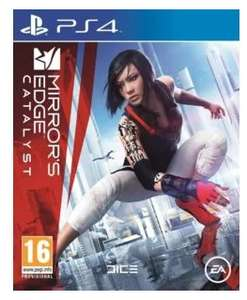 Mirrors Edge Catalyst - PS4