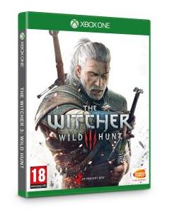 The Witcher III Wild Hunt sur Xbox One