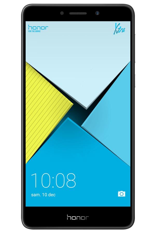"""Smartphone 5.5"""" Honor 6X - Full HD, 3 Go RAM, 32 Go ROM"""