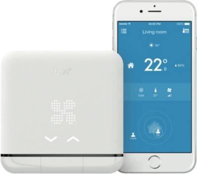 Thermostat connecté Tado Climatisation