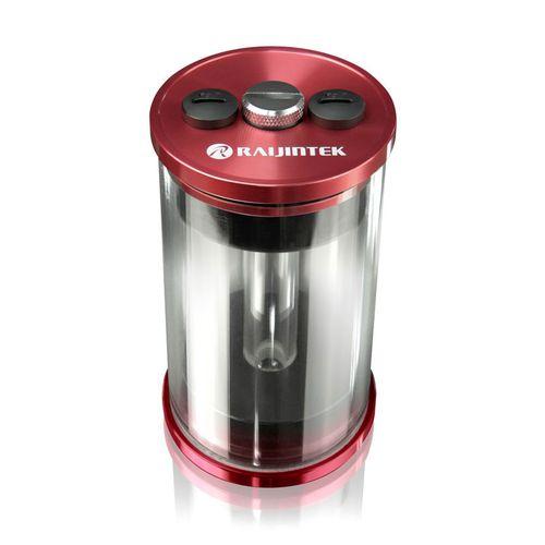 Réservoir Water Cooling Raijintek RAI-R10, Rouge