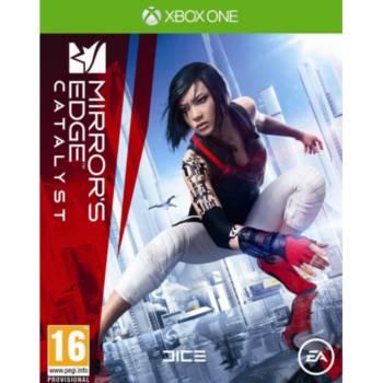 Mirror's Edge Catalyst sur PS4 ou Xbox One