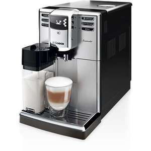 Expresso broyeur Saeco HD8917/01 Incanto One Touch