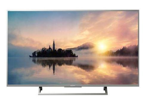 """TV 49""""  Sony KD49XE7077S UHD 4K HDR"""