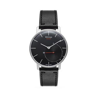 Montre Withings Activité Sapphire Noire en retrait 1h magasin uniquement