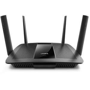 Routeur WI-FI AC Linksys EA8500