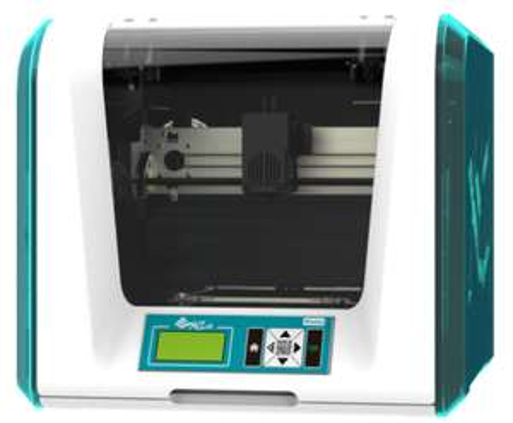 Imprimante 3D Da vinci Junior Wifi XYZ Printing