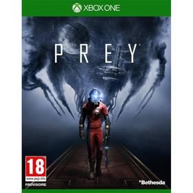 Jeu Prey sur Xbox One /PS4 dans de nombreux Cora