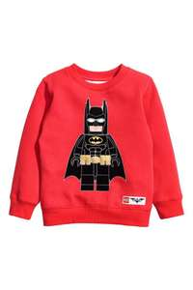 Sélection de vêtements licence Lego à partir de 6.99€
