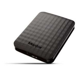 """Disque dur externe 2.5"""" Maxtor - 4 To"""