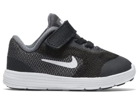 Chaussures de running Nike Révolution 3 Toddler Garçon ou Fille (17-27)