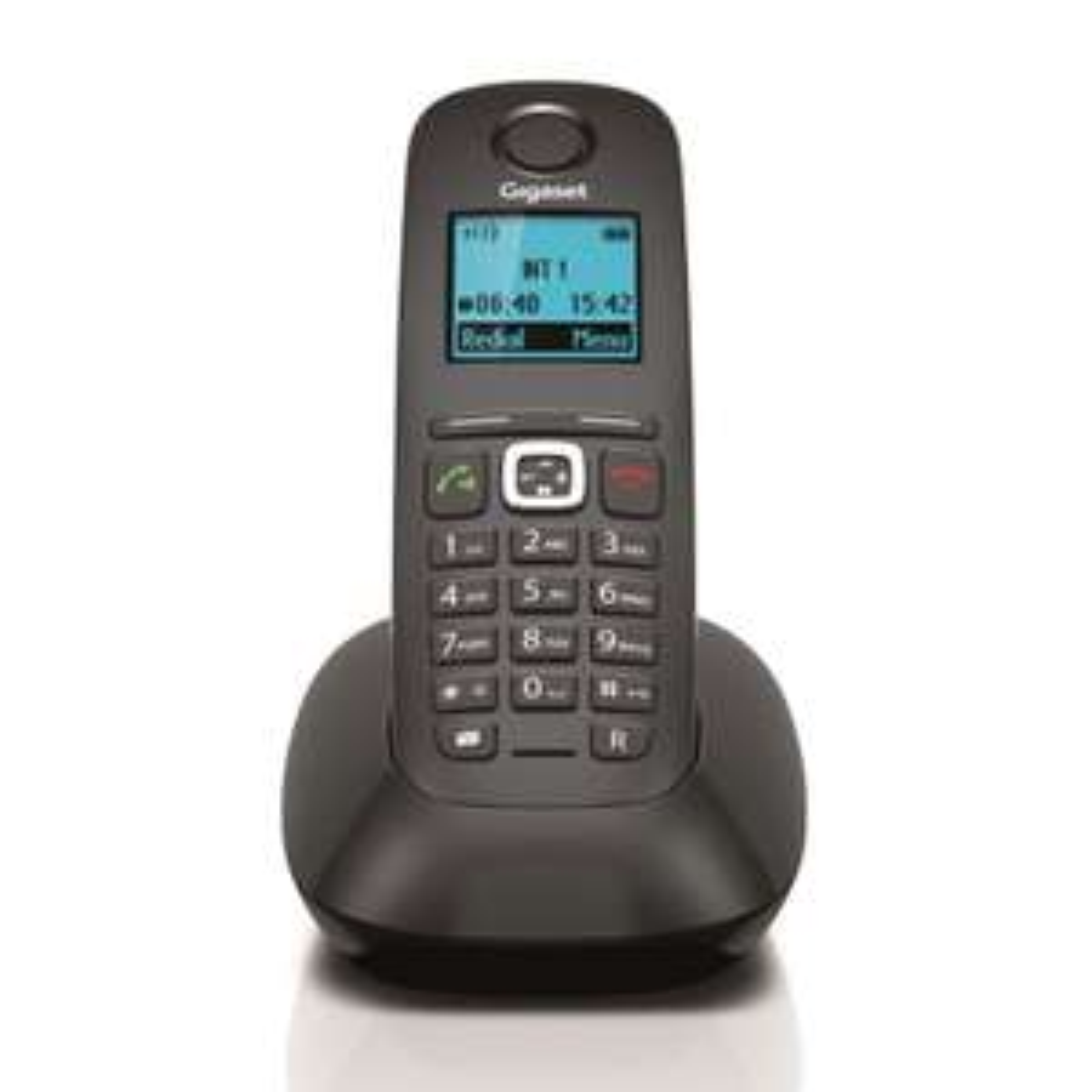 Telephone fixe Gigaset A540