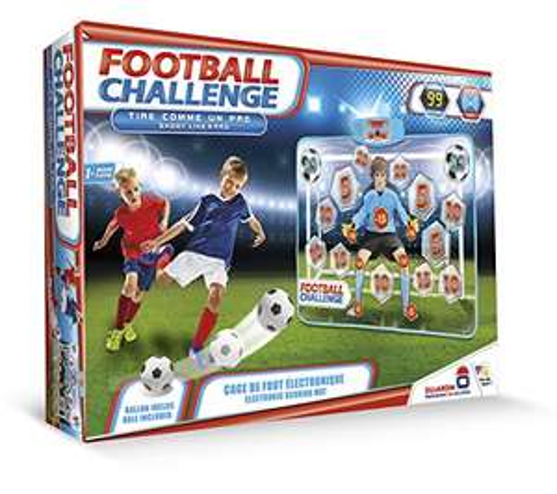 Jeu Dujardin Football Challenge (41304)