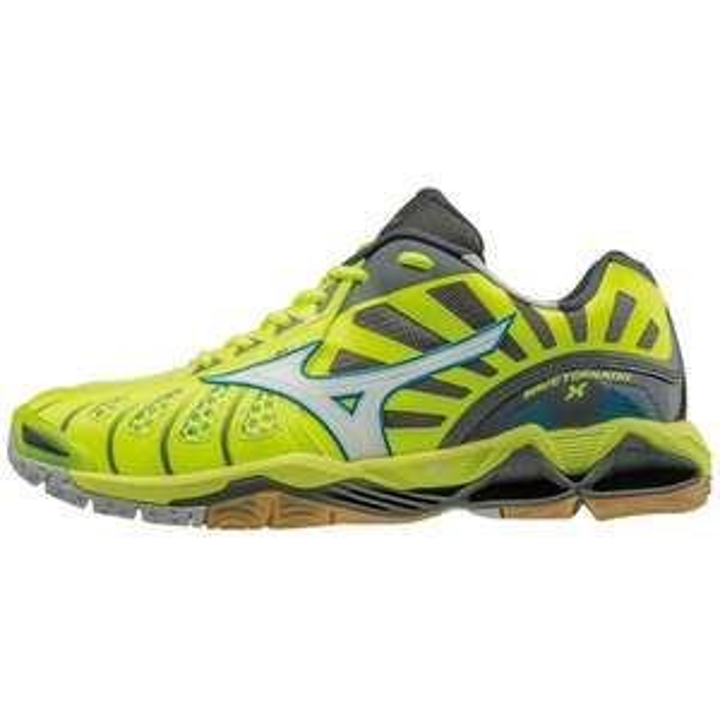 Sélection de vêtments et chaussures de sport soldés - Ex : Chaussures de volley Wave Tornado X