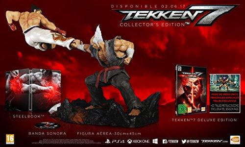 Tekken 7 Édition Collector sur PC