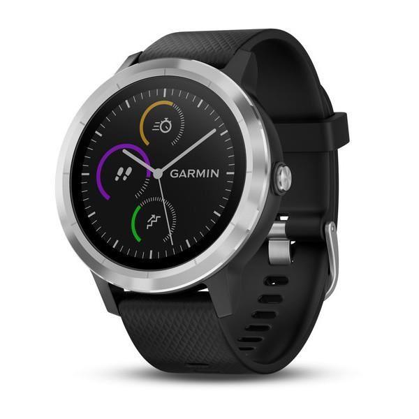 Montre Connectée de Sport avec GPS Garmin Vivoactive 3 (Vendeur tiers)