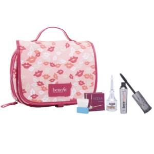 Kit maquillage Benefit Edition Limitée Elsa Make up