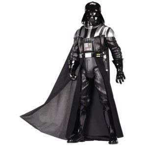 Sélection de Figurines Star Wars 80 cm en promo  -  Ex. Dark Vador