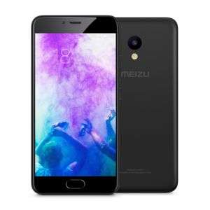 "Smartphone 5.2"" Meizu M5 - 16 Go, 2 Go RAM"