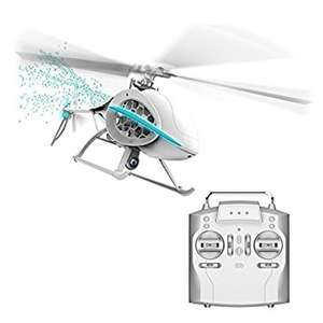 SILVERLIT - Hélicoptère radiocommandé 2,4Ghz Phoenix Vision - 84696