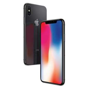 "Smartphone 5.8"" Apple iPhone X - 3 Go de RAM, 64 Go"