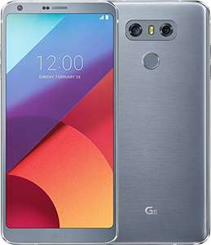 """Smartphone 5.7"""" LG G6 - 32Go (vendeur tiers)"""