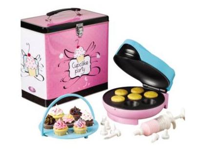 Appareil à cupcakes SIMEO (retrait en magasin)