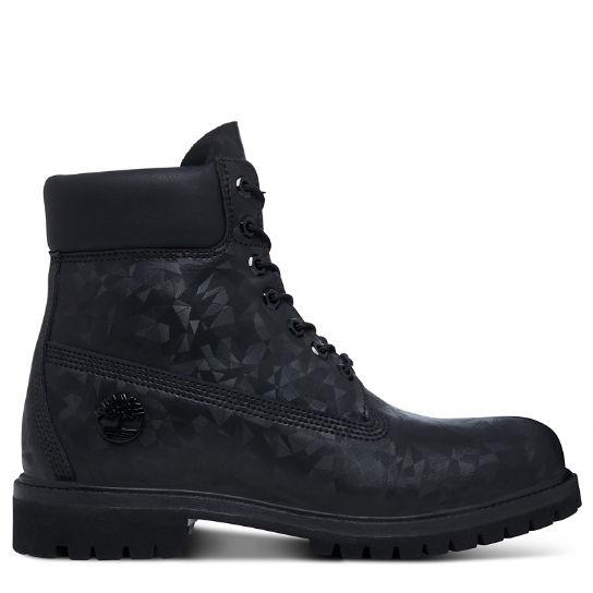 Jusqu'à -40% de réduction sur une sélection d'articles - Ex : Boots Noires A1JD9001