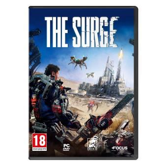 The Surge pour PC