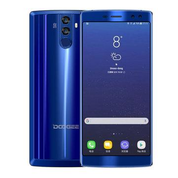 """Précommande : Smartphone 6"""" Doogee BL12000 (4Go RAM, 32Go ROM, MT6750T)"""