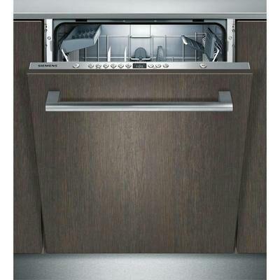 Lave vaisselle Tout Intégrable Siemens SN636X00AE avec Moteur à Induction  - 12 Couverts (269.99€ pour les CDAV)