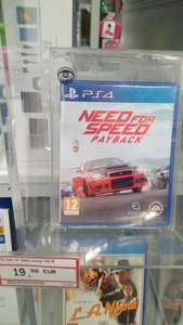 Need for Speed Payback sur PS4 et Xbox One - Leers (59)